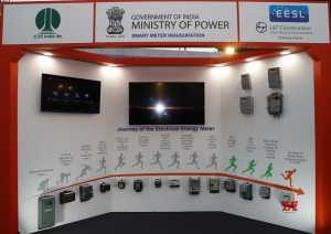 Smart Meter Project Inaugurated