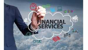 financial main