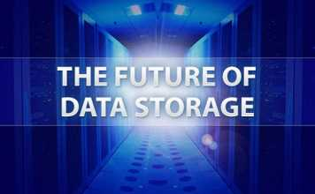 Future of Data Storage