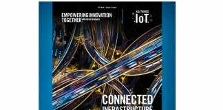 Connected Infrastructure