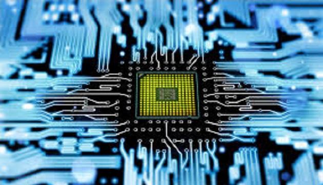 Worldwide Semiconductor revenue grew 13 4 Per Cent in 2018