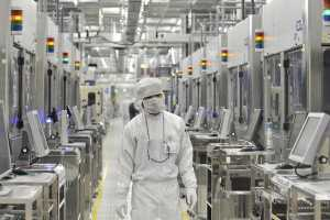 Renesas to Cut 1,000 Domestic Jobs