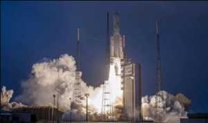 GSAT-31 Satellite