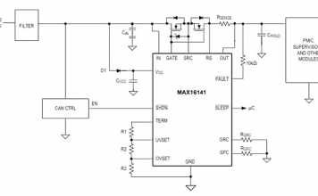 Why You Should Consider Ideal Diodes in Your Designs