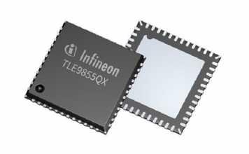 Infineon-TLE985x main