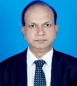 P. Sridharan