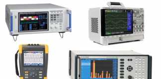 Power Analyzers
