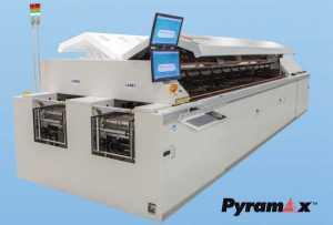 Pyramax Zero Turn Series