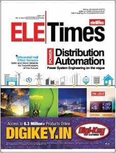 Electronics Magazine, Read Electronics Magazines online Free – ELE Times