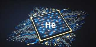 Arm Helium Technology for Enhanced Compute Capabilities