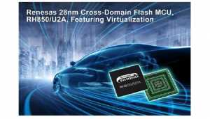 renesas pic main