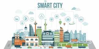 smart city main