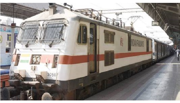 Train Technologies order for INR 270 crore achieved by