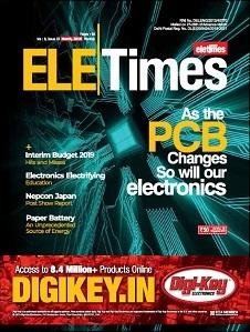 Electronics magazine March - ELE Times