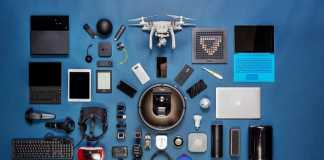 Consumer Electronics industry in 2019