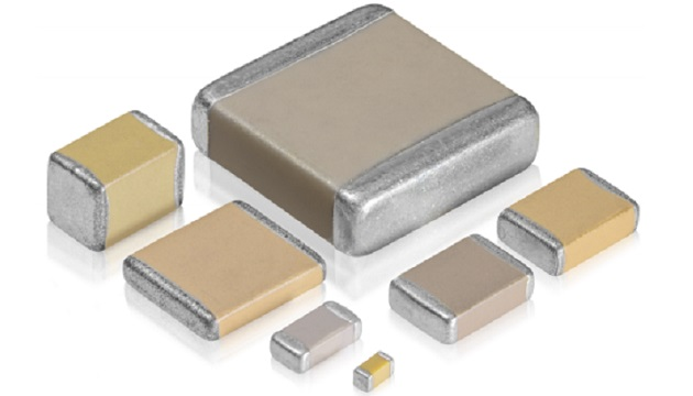How to choose Automotive-Grade Multilayer Ceramic Capacitors in Electric  Vehicles - ELE Times