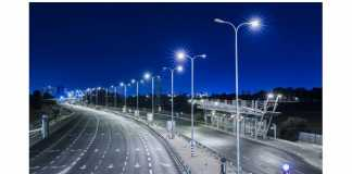 Smart Outdoor Lightings