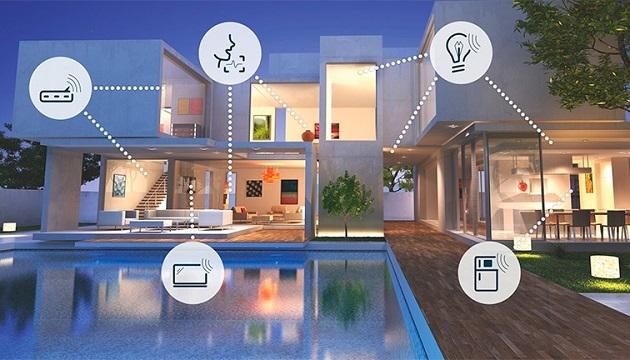 Homey Smart Home