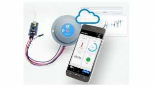 NFC communication