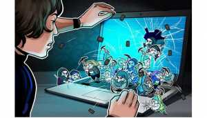 cryptomining main