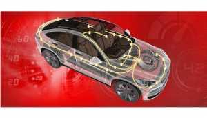automotive main