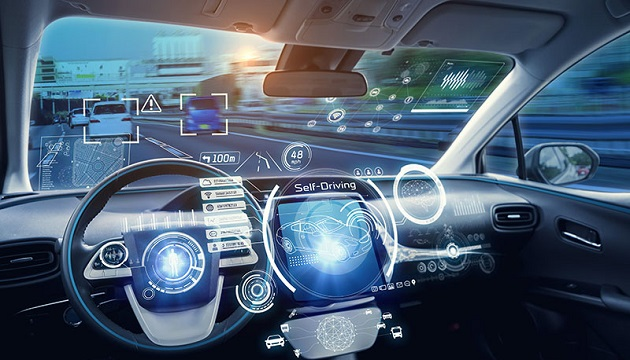 Automotive Display Units to boom the market growth at a CAGR of ...