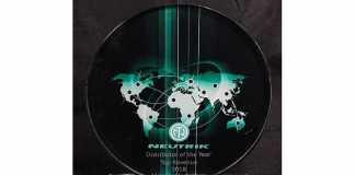 award main