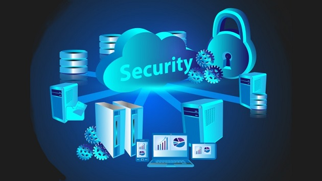 Image result for Cloud Database Security