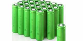 lithium main