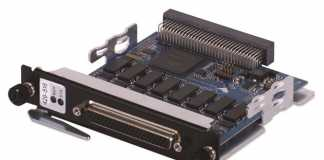 Latest high-performance ARINC Board