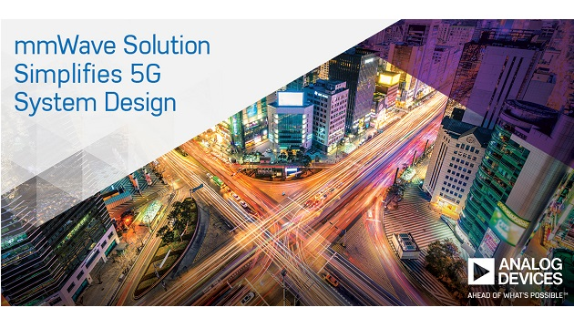 Unveiling the latest breakthrough solution to accelerate mmWave 5G