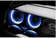led automotive main