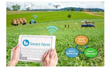smart farm main