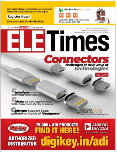 Electronics Magazine, Electronics Magazine PDF, Digital