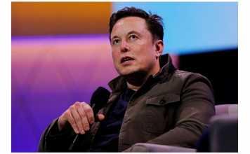Elon Musk pic