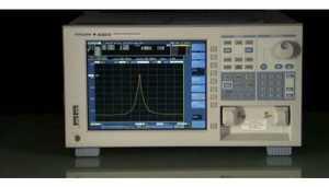 spectrum analyzer pic