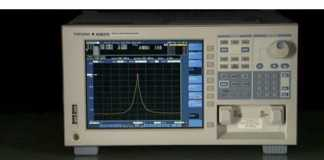 spectrum analyzer pic