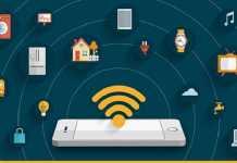 wifi IoT security