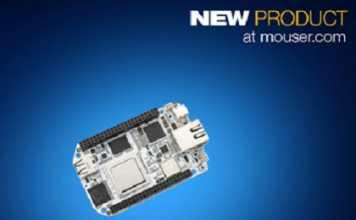 BeagleBone-AI Mouser Electronics