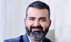 CEO Bhupinder Singh