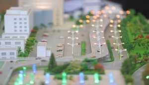 Shanghai Light Exhibition