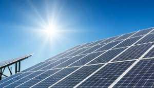 New Tech Solar Cell