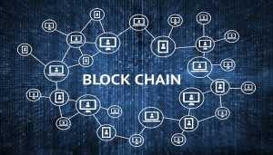 blockchain spectrum