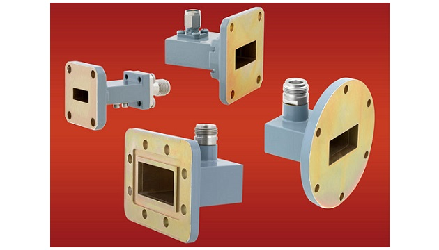The new series of coax adapters to address applications like