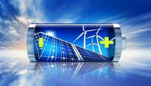 Futuristic Energy Solutions