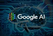 google AI Research lab