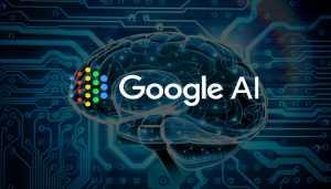 google AI Research lab