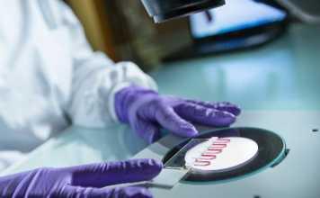 CEA-Leti Technique Manipulates Bacteria Samples