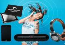 Bluetooth IC Audio