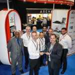 EMEA IoT Solutions Distributor of the Year
